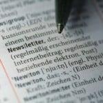 Wie organisiert man das E-Mail-Marketing?