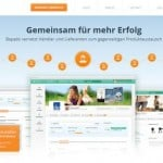 Bepado: Der neue Marktplatz für Online-Händler