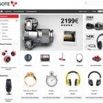 Shopsoftware von Sote jetzt auch in Deutschland verfügbar