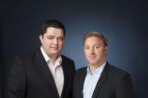 Maik Berchtold (links) und Thomas Nyga (rechts), Geschäftsführer von BENY (www.beny-repricing.de)