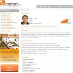 Content Marketing mit Content.de
