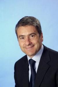 José Martinez-Benavente, Business Development Manager Germany, Sage Pay
