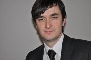 Michael Lück, Abteilungsleiter Online-Vertrieb bei der Hermes Logistik Gruppe Deutschland (HLGD)