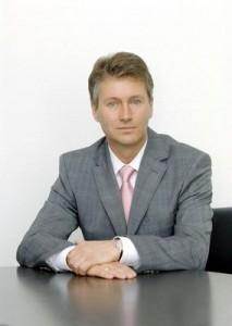 Dieter Urbanke, Vorsitzender der Geschäftsführung der Hermes Fulfilment GmbH