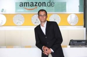 Bodo Kipper, Director Merchant Services bei Amazon Deutschland