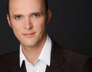 Benjamin Uebel, Geschäftsführer von Userlutions