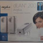 Xovilichter: Gewinnen Sie ein dLAN 200 AVplus Netzwerk Kit von Devolo