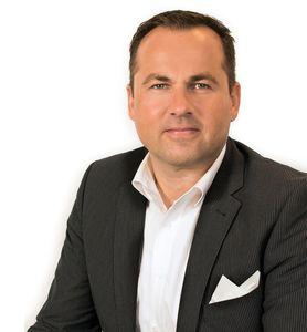 Stefan Franke, Geschäftsführer der  4elementsgruppe