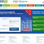 Check24: Gratisurlaub für Strompreisvergleich