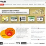 Oxid eShop: Der Senkrechtstarter aus Freiburg