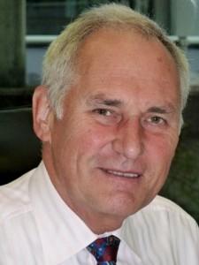 Peter Hartmann, Vorstandsvorsitzender der SPH AG