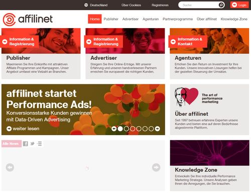 Sportwetten affiliate netzwerk