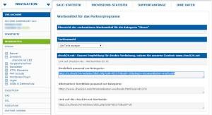 Check24 - Direktlink zum Strompreisvergleich