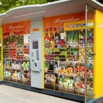 Packstation wird zum Supermarkt