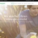 Shopgate – Apps im neuen Design