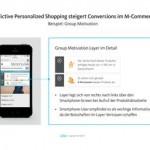 M-Commerce: 13 Prozent höhere Conversion möglich