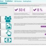 SeedingUp erhöht Provisionen beim Partnerprogramm