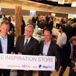eBay eröffnet stationären Laden in Bremen