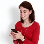 Mit dem Smartphone durch's Web: Optimierte mobile Webseiten