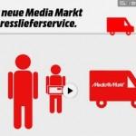 Mediamarkt & Saturn: Heute bestellen, heute Lieferung