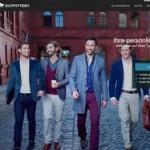 Outfittery mit neuem TV-Spot:  Rettung im Modedschungel