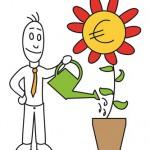 Passives Einkommen mit Partnerprogrammen