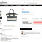 Bei Fashionette gibt's Luxus-Handtaschen auf Raten