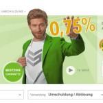Smava senkt Zinssatz für Online-Kredit auf 0,75 %
