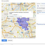 Lokales Online-Marketing mit Google AdWords