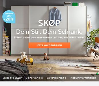 Home24 stellt PAX-Alternative SKØP vor - Netz24.biz