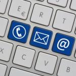 Mit E-Mail-Kanonen auf Kunden schießen