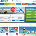 Check24 zahlt jetzt auch Provisionen für Reisevergleiche