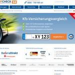 KFZ-Versicherung wechseln: 50 € Prämie + 10 € Gutschein