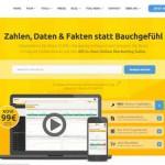 Website-Optimierung mit Xoxi