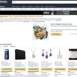 Alle Infos zum Black Friday bei Amazon