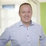 Andre Kröger, Geschäftsführer der OnMaCon GmbH