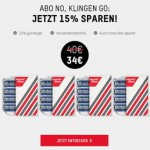 Upselling bei Morning Glory