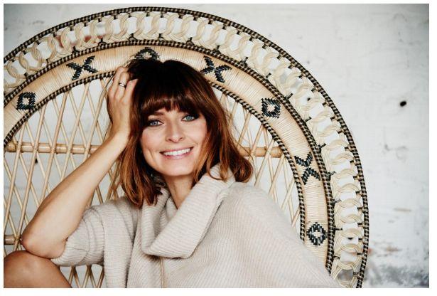 Im Berliner Interior Showroom von Home24 feierten Presse, Blogger und Celebrities die erste Home-Kollektion von Topmodel Eva Padberg