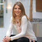 Melanie Vogelbacher, geschäftsführende Gesellschafterin bei Q division.