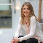 Melanie Vogelbacher, Geschäftsführerin bei Q division