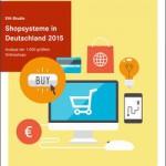 Top 10 Shopsysteme in Deutschland