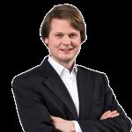 Thomas Nuss, COO bei eprofessional