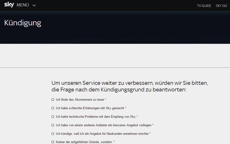 Sky Abonnenten Geld Sparen Durch Rückholangebote Netz24biz