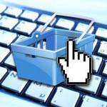 kostenloser Online-Shop
