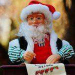 So springen Sie noch auf den Weihnachts-Zug