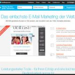 E-Mail-Marketing mit optimierten Landing Pages