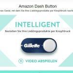 Amazon: So funktioniert der neue Dash Button