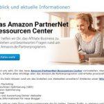 Vorgestellt: Das neue SiteStripe vom Amazon Partnerprogramm