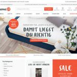 Re-Launch: Möbelshop Home24 im neuen Look