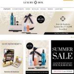 Luxury Box: Wundertüten für Große